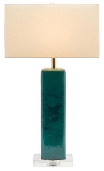Oly Studio Grayson Reclaimed Mirror & Brass Chandelier - HEATHERTIQUE