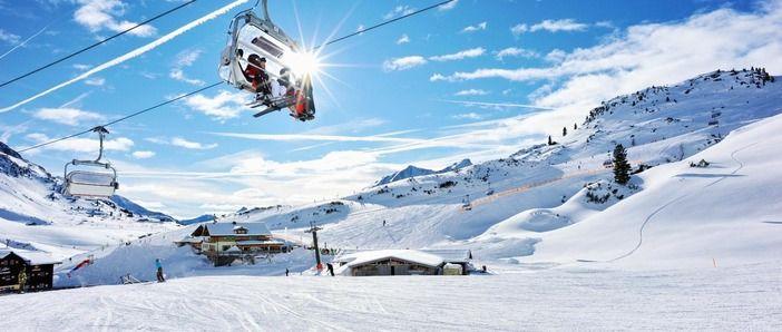 Rezervaţi acum vacanţa la schi în Livigno   Ski Pass inclus