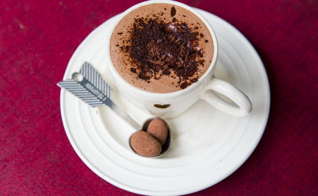 Best hot chocolate in Sydney - Restaurants - Time Out Sydney