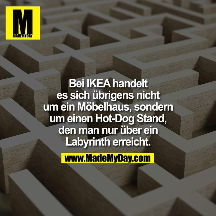 Hach! Ikea...