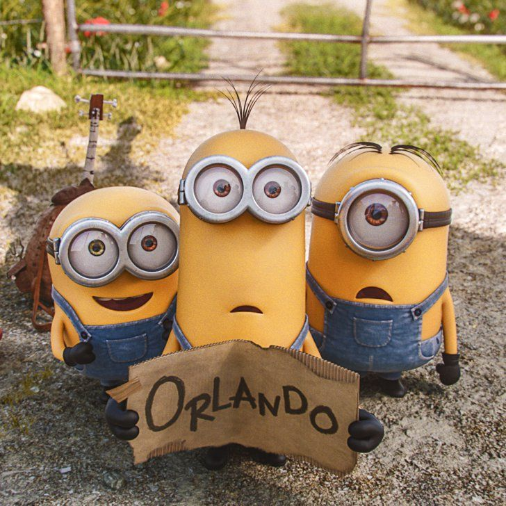 Pin for Later: The Minions Try to Be More Evil in New Trailer, Just Get More Adorable