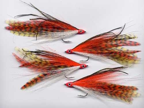 73 best images about streamers on pinterest fly shop for Best salmon fishing lures
