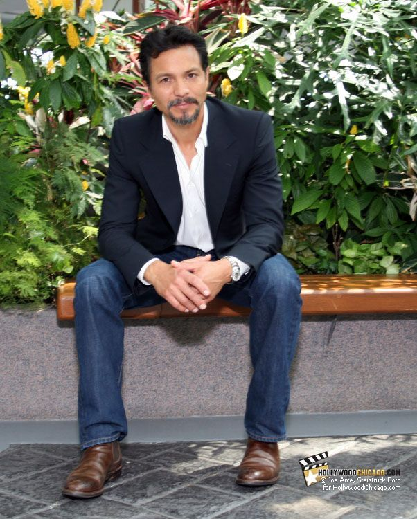 "La Mission,"" Benjamin Bratt interview – Actor Benjamin Bratt talks ..."