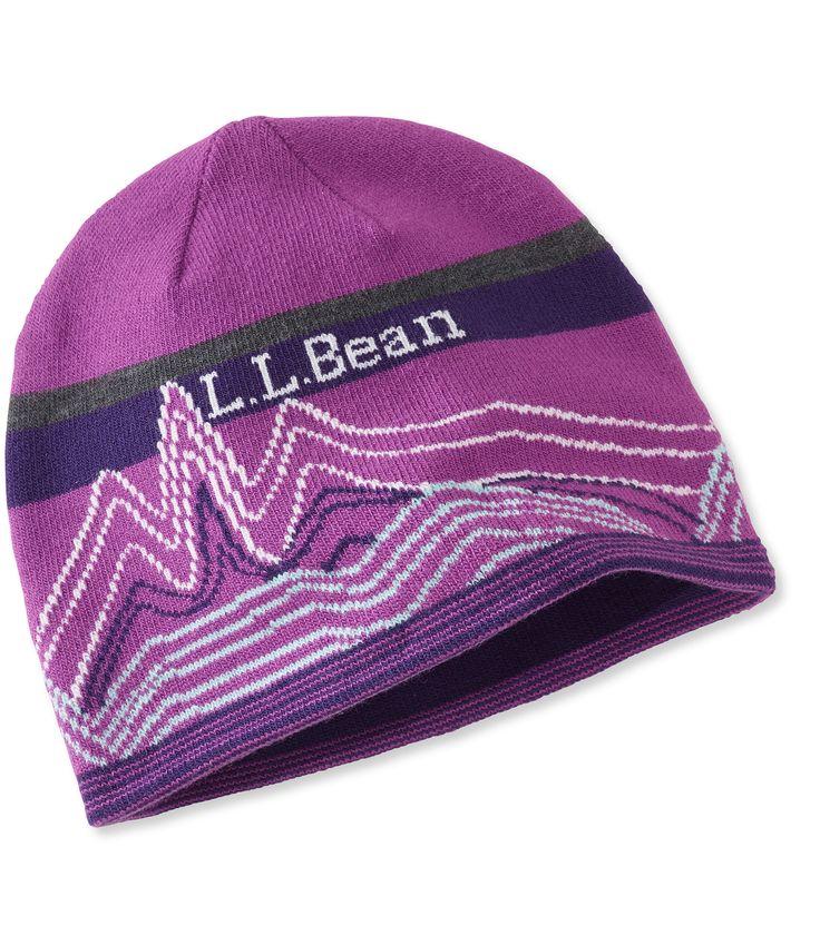 Kids' Wildcat Mountain Hat