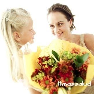 ¡Felicidades a todas las mamás!   #massalud  05/05/2013