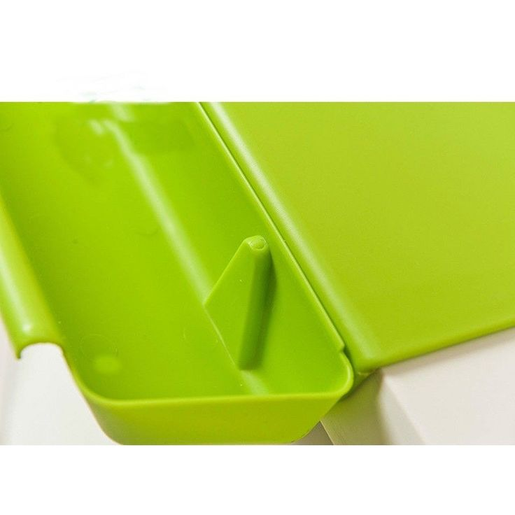 Chopping Board 2 in 1 Kitchen Folding Non-slip Chopping Board