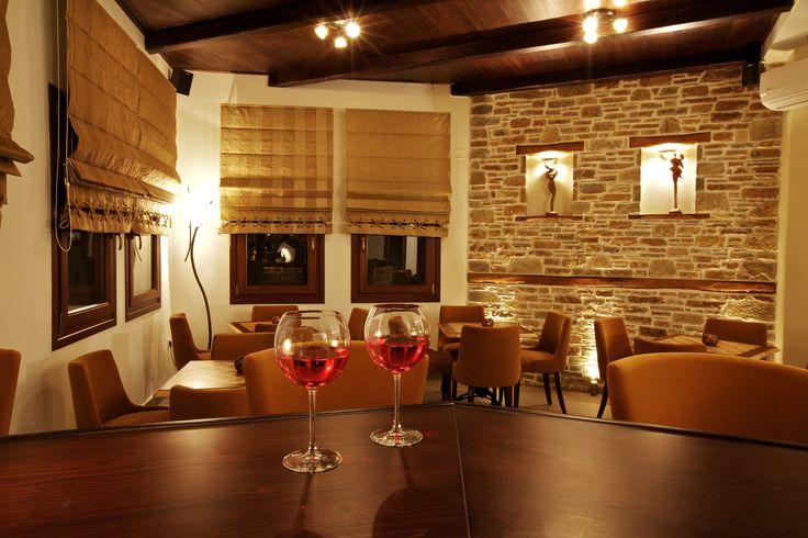 Καλώς ήλθατε στο Lions Nine Luxury Hotel στο Πήλιο!