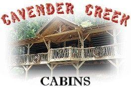 Contacts -Cavender Creek Georgia Mountain Cabin Rentals -Dahlonega GA -North Georgia Mountains