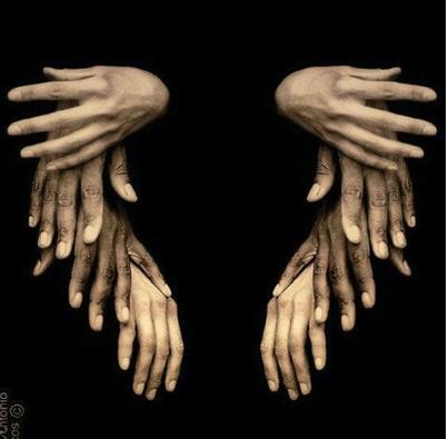 !  HAND WINGS ???