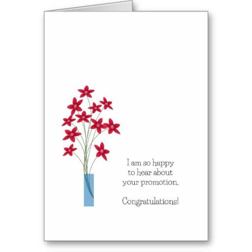 75 best guppi toons designs greeting card ideas images on congratulations promotion cards cute red flowers card new job m4hsunfo Choice Image