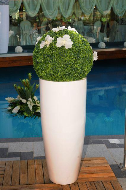 #flowers #Wedding #Marriage #VillaCaribeRestaurant  http://www.villacaribe.it/