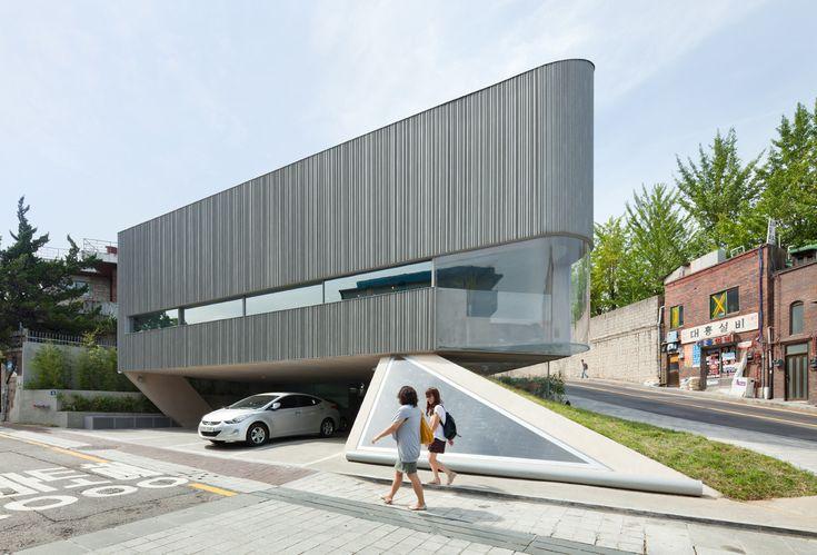 Gallery - Songwon Art Center / Mass Studies - 14