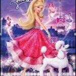 Filme da Barbie Moda e Magia