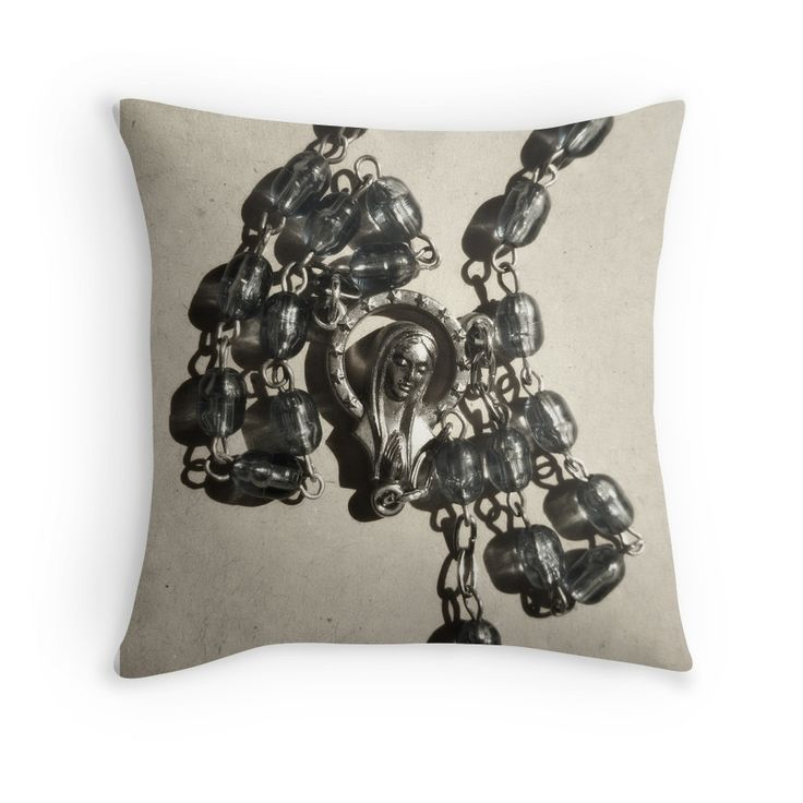Factory23 #Pillow on #redbubble