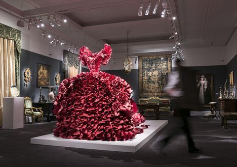 "Zoe Bradley Design Blog – tagged ""art collectors"""