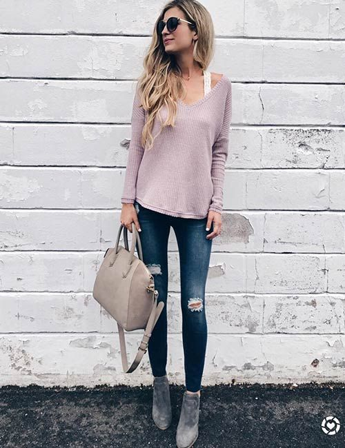 957 best casual outfits images on pinterest  fall fashion