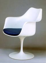 What is Mid-CenturyModern? Definition: In the 1984 seminal book Mid-Century Modern: Furniture of the 1950s (Harmony Books, Crown Publishers, Inc., New York), author Cara Greenberg gave a term to the style of design, architecture, furniture and accessories that had proliferated since World War II. ...While Mid-Century modern originally targeted the years 1945-1965; since Greenberg's book ...the design period has often stretched to include the late 1960s and early-to-mid- 1970s.