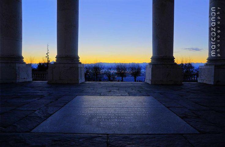 Vista da Superga (Torino)