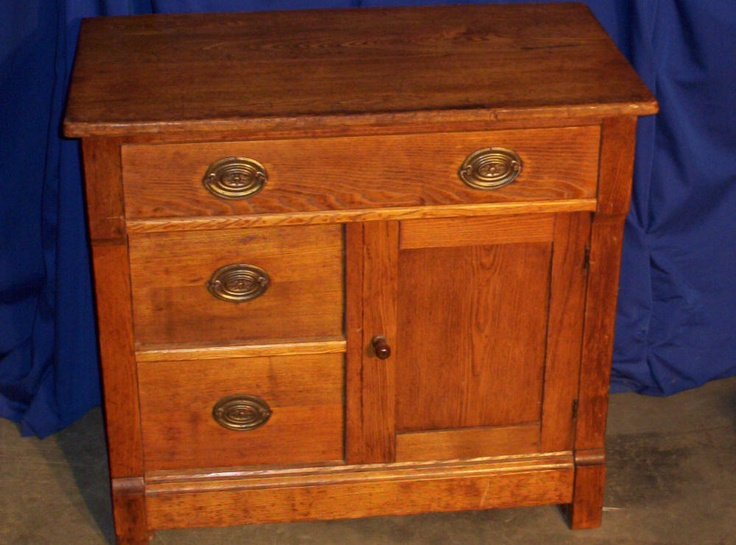 sold (Oak Dry Sink Cabinet, Wash Stand $160.00) - 22 Best Dry Sinks Images On Pinterest Dry Sink, Prim Decor And