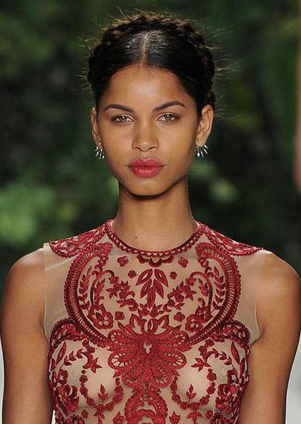 Pamela Love Five Spike Earrings Nyfw Jewels Pinterest Fashion And Trends