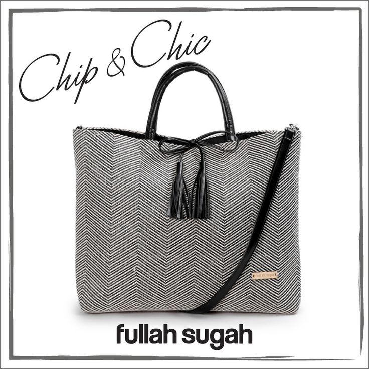 FULLAHSUGAH bag| 24391034 #fullahsugah #fullah_sugah #SS2014 #fashion #shopping #on_line_shop #bag