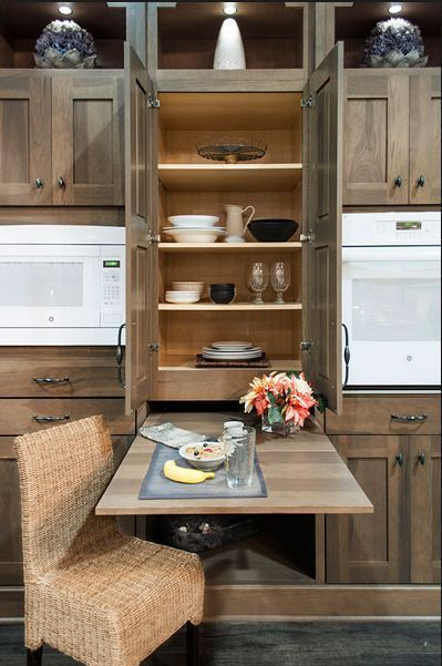 #Organizing Your #Kitchen Cabinets For Crafts!