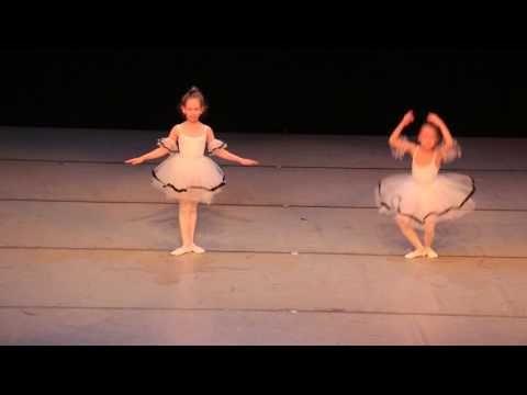 "Пиццикато из балета ""Арлекинада"""