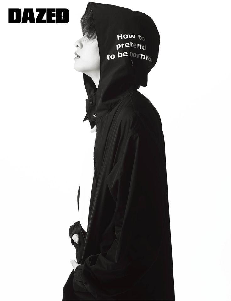 Amber 엠버 | F(x) 에프엑스 | Dazed Korea