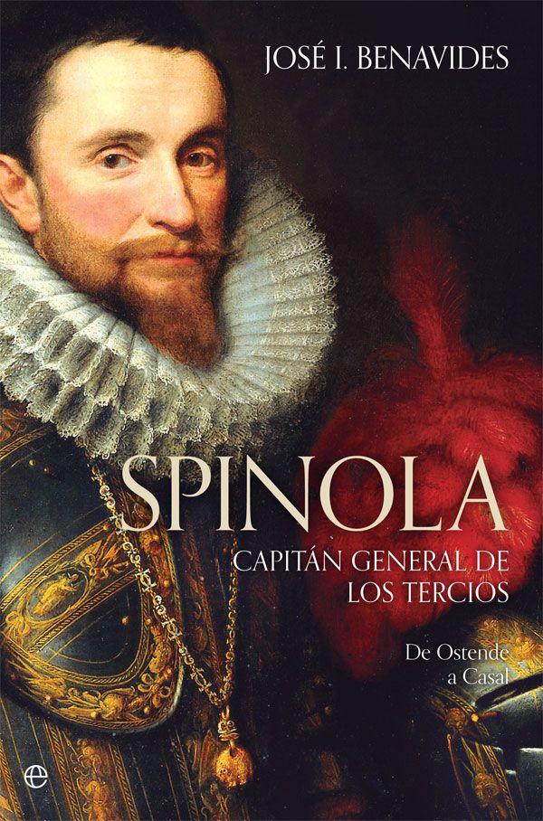 Ambrosio Spinola fue uno de los personajes más fascinantes que sirvieron, con lealtad y bravura, a la Corona española en las guerras de Flandes.  Esta es la gran biografía, personal, política y militar, de una de las figuras más injustamente relegadas al olvido. Esta es la historia del gran capitán general de Flandes.