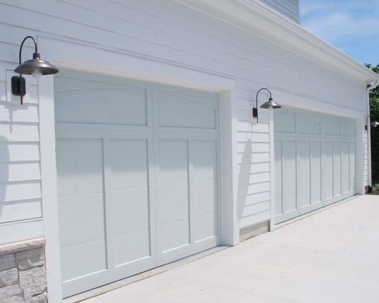 Solid Wood Garage Doors Design, Pictures, Remodel, Decor and Ideas - page 23