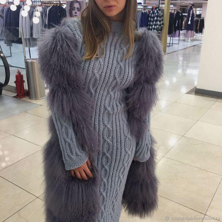 Платье ручной работы – купить или заказать в интернет-магазине на Ярмарке Мастеров | Мы рады представить Вашему вниманию женское…