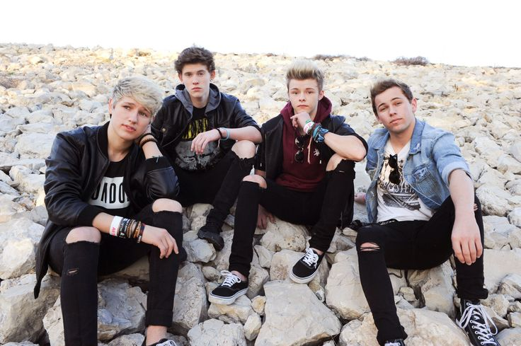 Quiz: Which member of The Tide should you be dating - Austin, Drew, Nate or Levi?  - Sugarscape.com I GOT LEVI YES!!!!!!!!!!!!