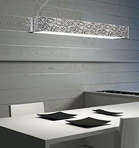 lámpara de techo de diseño BLOCK S100  Leucos