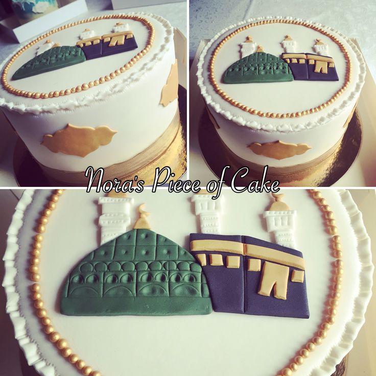 Umrah Banner: 68 Best EID CAKE Images On Pinterest