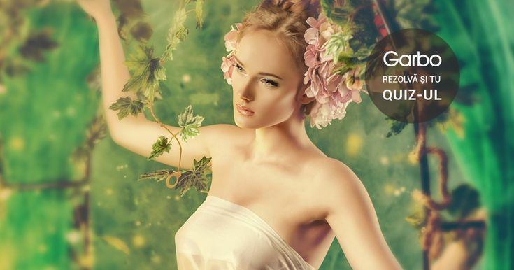 Florile de primavara sunt cele mai frumoase flori. Au un parfum delicat si o gingasie greu de egalat. Afla si tu ce floare iti reprezinta cel mai bine personalitatea!