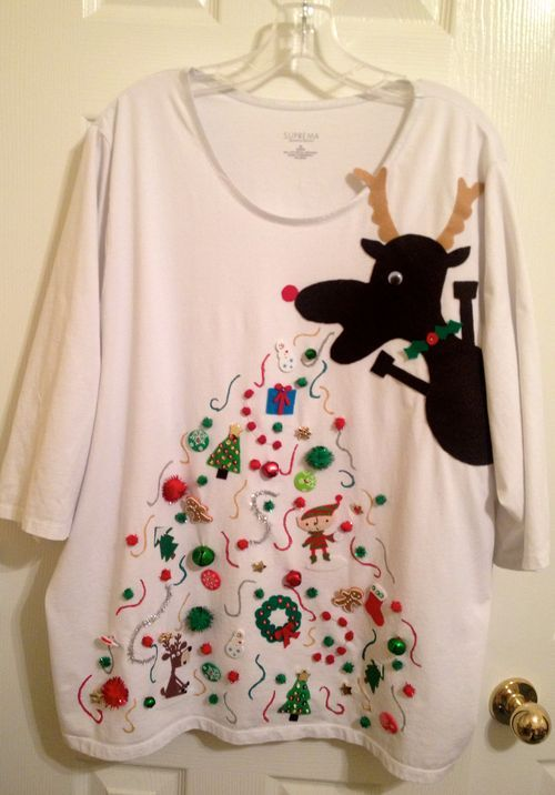 Best Ugly Sweater Ever