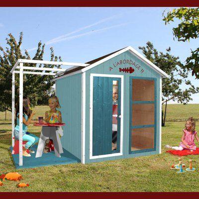 Les 544 meilleures images propos de cabane enfants sur for Cabine de plage pour jardin