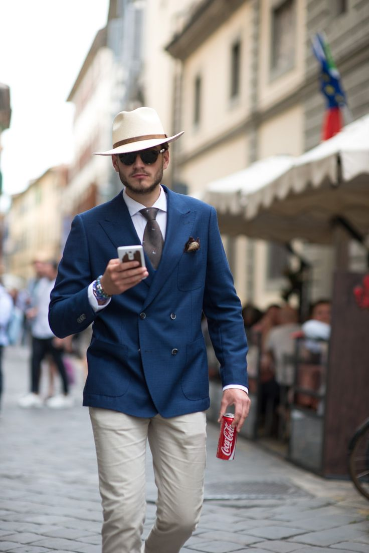 111 best Pitti Uomo images on Pinterest