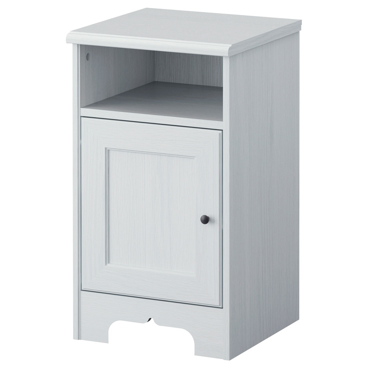 Cute and inexpensive bedside table, under 200! Wayfair
