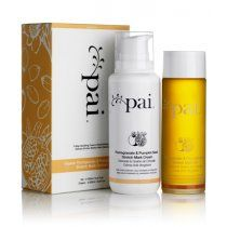 Pai Skincare Organic Stretch Mark System