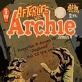 Afterlife With Archie #3 - Escape From Riverdale Chapter Three Review | Comic Vine