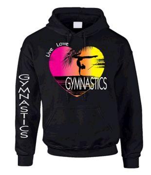 Live Love Gymnastics