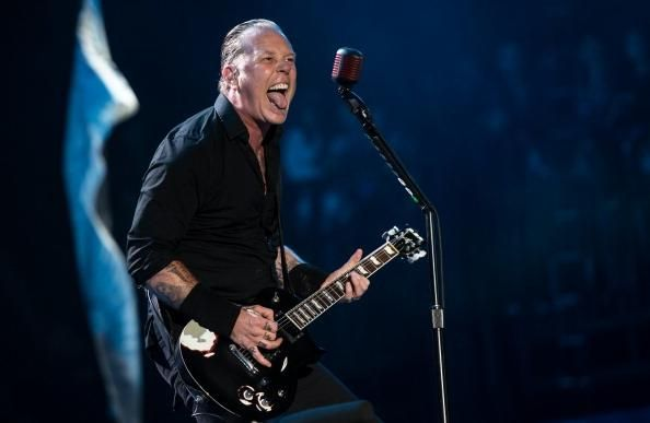 New Metallica Album Still 'A Work In Progress'; Kirk Hammett Talks About The Record - http://imkpop.com/new-metallica-album-still-a-work-in-progress-kirk-hammett-talks-about-the-record/