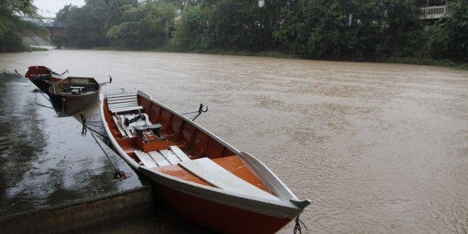 Chuvas em Campinas começam a se aproximar da média histórica de dezembro | Agência Social de Notícias