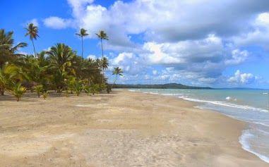 Discover the charm of Rio San Juan, in Dominican Republic: http://blog.bahia-principe.com/en/2014/02/the-charm-of-rio-san-juan/  #BahiaPrincipeSanJuan #DominicanRepublic #Caribbean