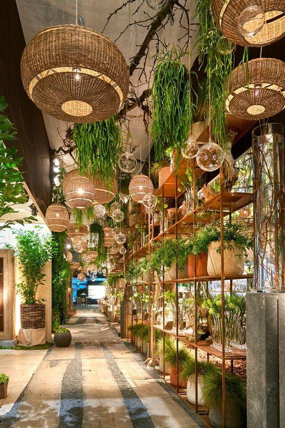 Best 25 garden cafe ideas on pinterest outdoor cafe - Decoracion hygge ...