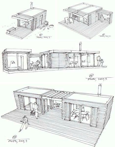 173 Best Images About Planos De Casa On Pinterest House