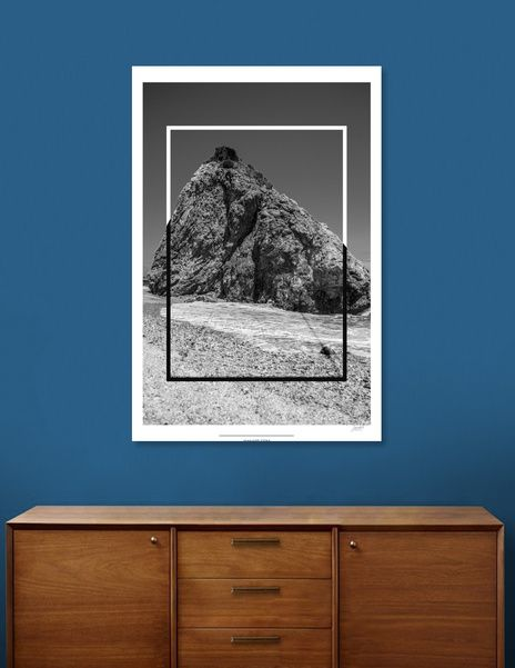 Discover «Photo Frames_4», Limited Edition Canvas Print by Siemos Yiannis - From $59 - Curioos