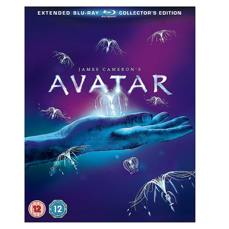 Avatar Extended Edition Blu-Ray Boxset (12) - A paraplegic ex-marine war veteran is unwillingly sent to establish a human settlement on the distant planet of Pandora, only to find himself battling humankind alongside the planet's indigenous Na'vi race in this ambitious digital 3-D sci-fi epic from Academy Award-winning Titanic director James Cameron. £35.