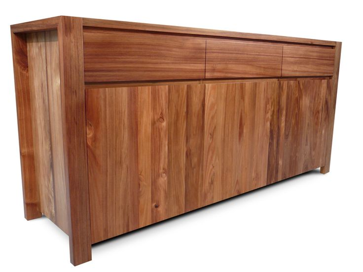 Lumino Tasmanian Blackwood Buffet